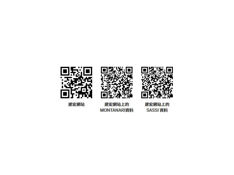MONTANARI 電梯主機附件(馬達、編碼器)說明